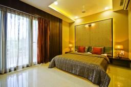 Interior design by Lovekar Design Associates for Sathe Residence.