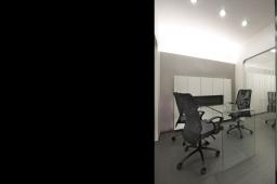 Interior design by Lovekar Design Associates for Shriya Constructions.
